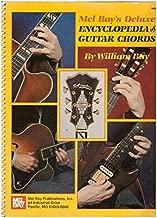 Mel Bay's Deluxe Encyclopedia of Guitar Chords