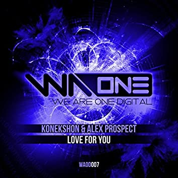 Love For You (Extended Mix)