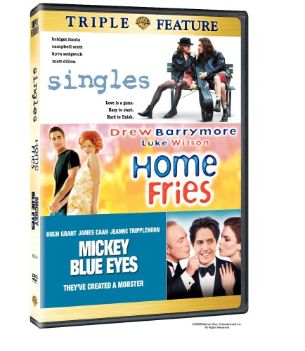 Singles/Home Fries/Mickey Blue Eyes