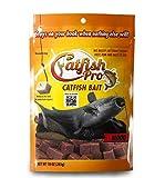 Catfish Pro Blood Catfish Bait Catches Blues Channels Bullheads Even Flatheads
