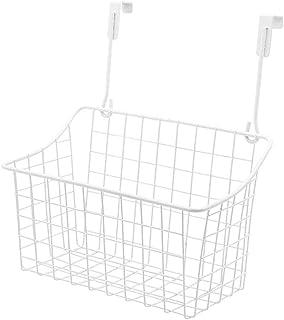 pour salle de bain Support de rangement de Douche Panier Organisateur Utilisation de la cuisine Boîte de rangement Organis...