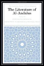 The Literature of Al-Andalus (The Cambridge History of Arabic Literature)