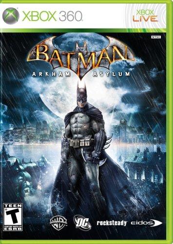 Batman: Arkham Asylum - Xbox 360 by Warner Bros