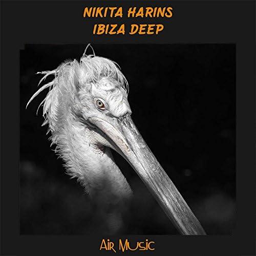 Nikita Harins