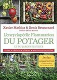 Encyclopédie Flammarion du potager