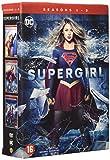 51Mld22C HL. SL160  - Supergirl Saison 5 : Mehcad Brooks annonce son départ, mais Jeremy Jordan fait son retour