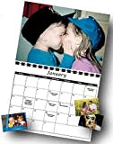 Future Memories Personalized Photo Calendar 12 Photo...