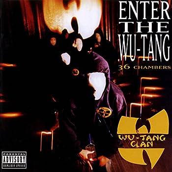 Enter The Wu-Tang  36 Chambers