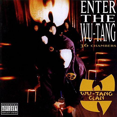 Enter the Wu-Tang [Vinyl LP]