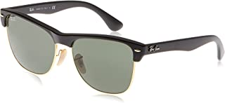 Rb4175 Clubmaster Square Sunglasses