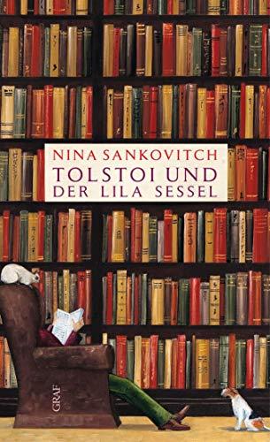 Tolstoi und der lila Sessel