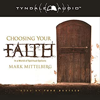 Choosing Your Faith cover art