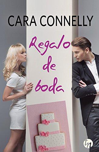 Regalo de boda (Top Novel)