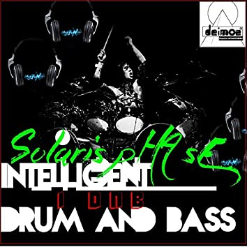 I D 'n' B: Intelligent Drum and Bass