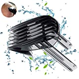 Ganquer Domestico FAI DA TE Hair Styling Tools Governare 7-24mm Capelli Clipper Pettine Parti di Ricambio Per Philips HC9490 HC9450
