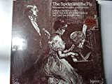 AA.VV.: The Spider and the Fly: Victorian and Edwardian songs and duets -- HYPERION (1983)Carol Rosen (contralto), David Wilson-Johnson (baritone), Antony Saunders (piano) ---HYP A 66063-Vinyl LP-HYPERION - Inghilterra-AAVV-ROSEN Carol (contralto); SAUNDERS Antony (pianoforte); WILSON-JOHNSON David (baritono)