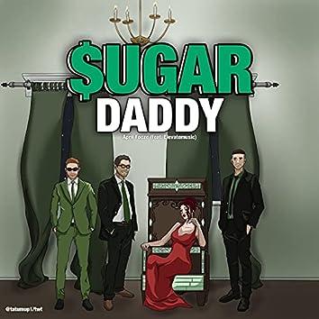SUGAR DADDY (feat. fuslie)