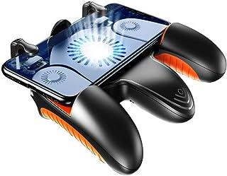 XYXZ Gamepad Controller Joysticks Mango De Juego Plástico Móvil Mecánico Teléfono Móvil Joystick Compatible Con Sistema Io...