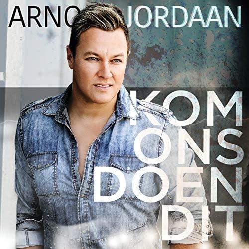 Arno Jordaan