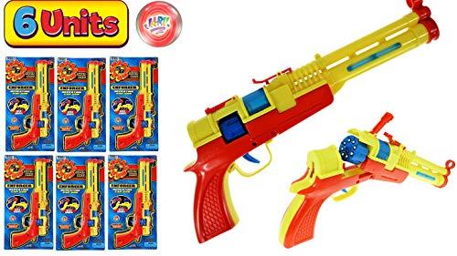 JA-RU Cap Gun Enforcer Super Bang H…