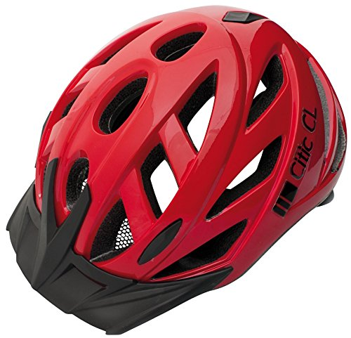 Walser 43724 - Casco de Ciclismo Infantil para Bicicleta de