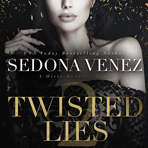 Couverture de Twisted Lies 2