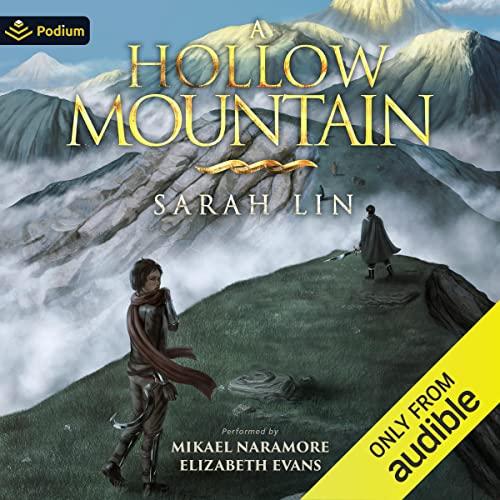 A Hollow Mountain Titelbild