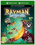 Ubisoft Rayman Legends, Xbox 360 - Juego (Xbox 360, Xbox 360, Plataforma, E10 + (Everyone 10 +))
