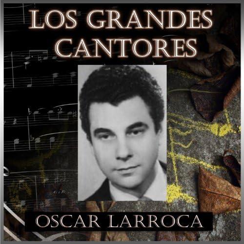 Oscar Larroca feat. Orquesta de Alfredo De Angelis