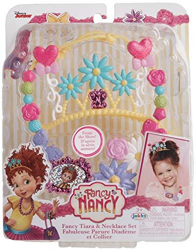 juguete nancy maquillaje fabricante Fancy Nancy