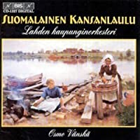 Suomalainen Kansanlaulu (Finnish Folk Music) by TRADITIONAL (2003-01-28)