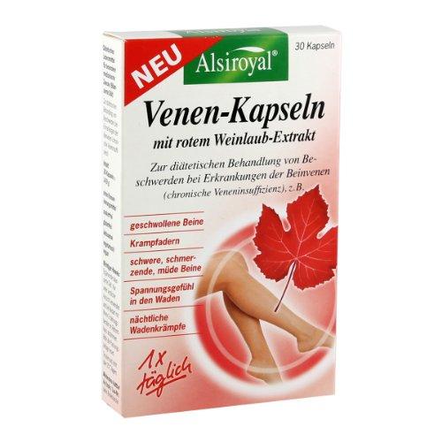 Venen-Kapseln (15 g)