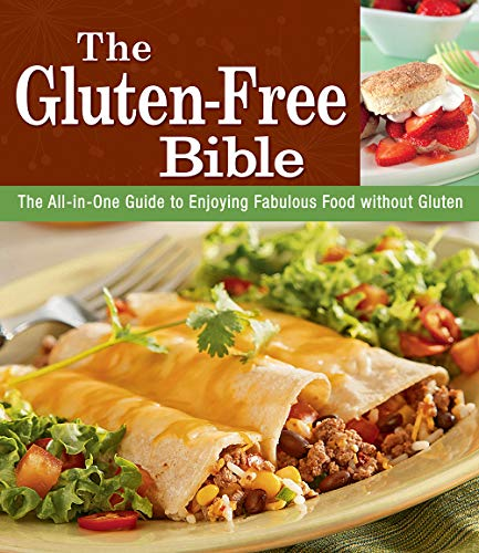 The Gluten-Free Bible