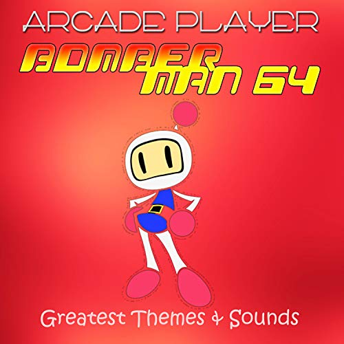 Bomberman 64, Greatest Themes & Sounds
