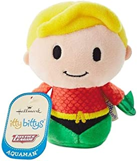 itty bittys Aquaman Stuffed Animal Itty Bittys Superheroes