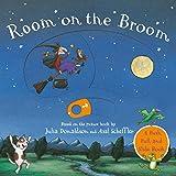 Room on the Broom Push-Pull-Slide