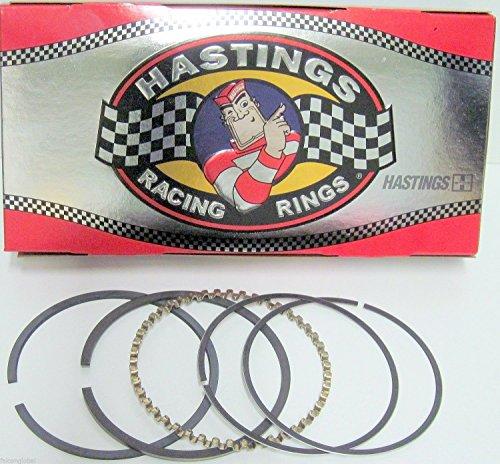 SB Chevy 383 Stroker Race Piston Rings +030 1/16 1/16 3/16 4.030'