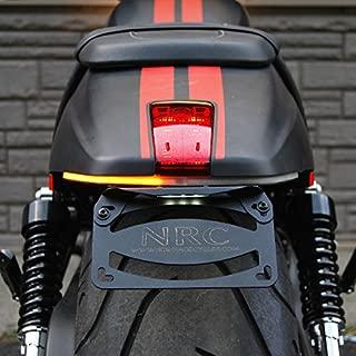Harley Davidson V-ROD Fender Eliminator (2012-2017) - New Rage Cycles