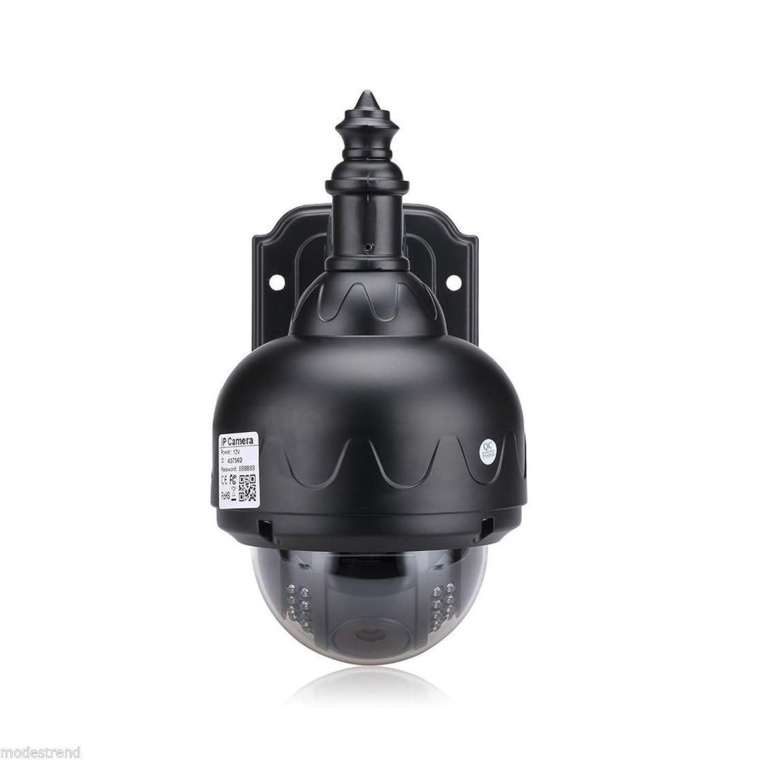 甘やかすたらい地雷原辽阳世纪电子产品贸易中心 360度回転監視カメラ屋外HDネットワークカメラ720 Pセキュリティ遠隔監視
