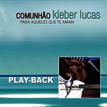 Comunhão (Playback)