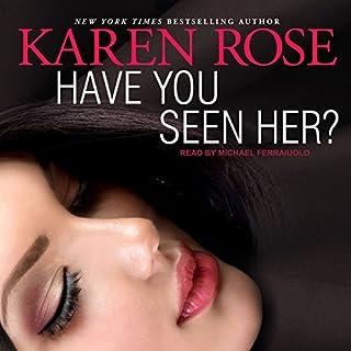 Page de couverture de Have You Seen Her?