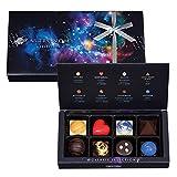 アストロノミー 惑星チョコレート ギャラクシセレクションS 8個入り