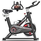 YONKFUL Indoor Cycling Exercise Bike