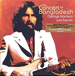 The Concert for Bangladesh (B000BJ7C6K) | Amazon price tracker / tracking, Amazon price history charts, Amazon price watches, Amazon price drop alerts