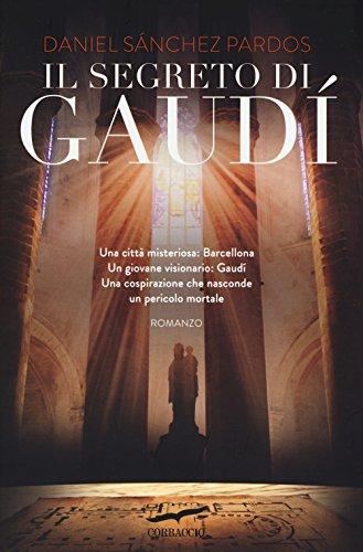 Il segreto di Gaudì
