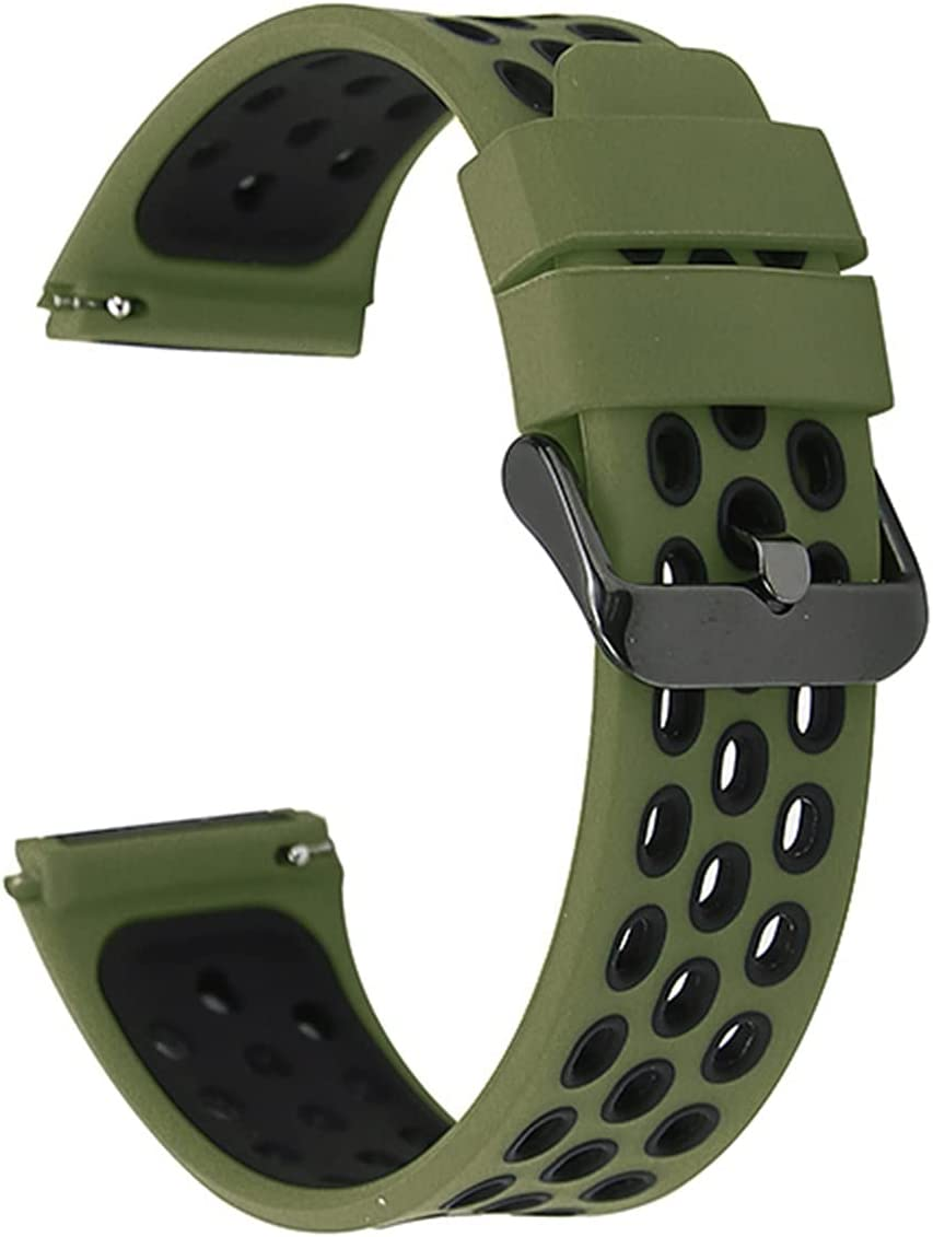 Credence LXHY Watch Accessories Child Silicone OFFicial for 2E GT Watchbands