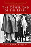 the other end of the leash - dog book