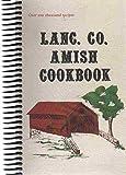 LANC. CO. AMISH COOKBOOK
