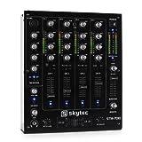 Skytec STM-7010 Mixer DJ 4 canali USB MP3 EQ...