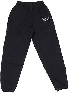 サスピシアス アントワープ SuspiciouS Antwerp The Playground Sweatpants スウェットパンツ BLACK ブラック